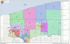 New York District Court Map by Niagara County U003e Legislature U003e District Maps