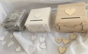 Wedding Wishing Box S δημιουργείν Wish Books