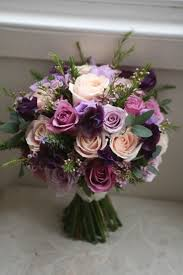 wedding bouquet of sweet avalanche ocean song and cool water