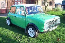 rally mini truck 1971 mini clubman rally car 1275 race hillclimb etc