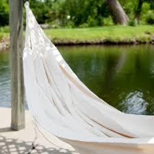 xl brazilian fabric double hammock hayneedle