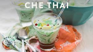 che thai recipe vietnamese fruit cocktail honeysucklecatering