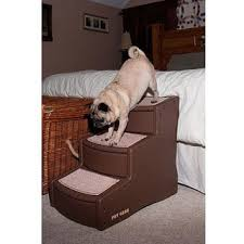 Elevated Dog Bed With Stairs Pet Stairs U0026 Ramps Shop The Best Deals For Nov 2017 Overstock Com
