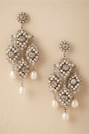 chandelier earrings lionetta chandelier earrings silver in bhldn