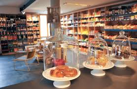 store interiors mundvoll café grocery store by joint