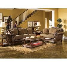 Ashley Furniture Leather Loveseat Elegant Furniture