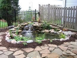 Backyard Low Maintenance Landscaping Ideas Low Maintenance Landscaping Ideas Small Backyard The Garden