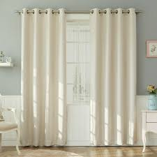 White Contemporary Curtains Contemporary Curtains 75 Ideas That Enrich The Home Home Dezign