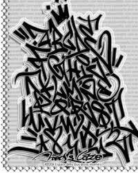 cool easy graffiti character drawings graffiti street art all