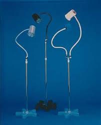 Adjustable Giraffe Neck Floor Lamps