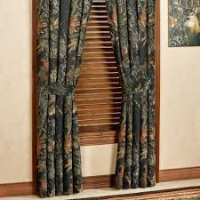 mossy oak new up camo window treatment