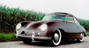 early porsche 911 parts porsche 356 history photos on better parts ltd foreign cars