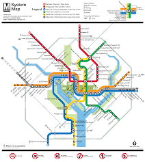 Bwi Airport Map 5 Things To Know About Metro U0027s Cuts To Rush Hour Service Routes