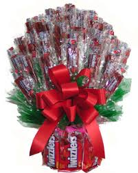 edible gift baskets twizzlers gift bouquet giftprose