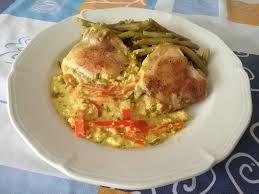 cuisine antillaise colombo de poulet colombo de poulet pimenté à l antillaise les marmites de marphyl