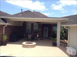 outdoor patio overhead patio roof construction building a front