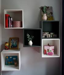 Valje Wall Cabinet White Ikea by Bookcase Made Of Boxes Kassereol Decor Dreams Pinterest