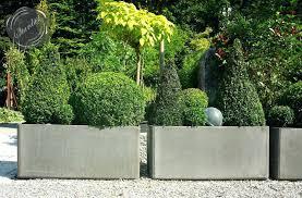 creative outdoor planter ideas garden planter designs stunning 12