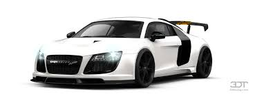 audi r8 configurator 3dtuning of audi r8 coupe 2007 3dtuning com unique on line car