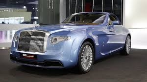 sweptail rolls royce one off rolls royce hyperion by pininfarina demands 2 4 million