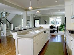 open kitchen floor plans pictures open kitchen floor plans 6 gorgeous open floor plan homes room