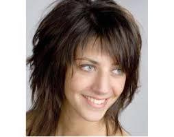 coupe cheveux fins visage ovale coiffure femme visage cheveux fins
