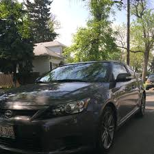 scion 2012 casper pajor u0027s 2012 scion tc