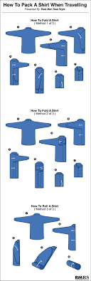 Hawaii How To Fold Dress Shirt For Travel images The right way to pack a dress shirt business insider jpg