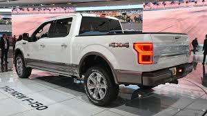 2018 ford f 150 gets slight price increase hidden discounts