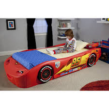 amazing childs bedroom toddler bed set design with dark brown