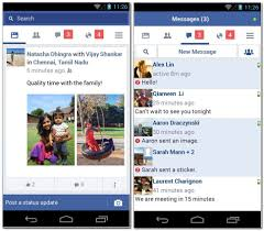 Lite by Facebook Lite Is A Tiny Facebook App That Uses Less Data Cnet