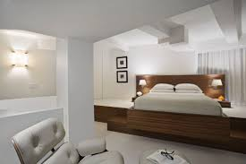Modern Style Bedroom Decorating Ideas For Loft Bedrooms Astound Apartment Modern Style