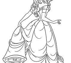 princess coloring page best 25 princess coloring pages ideas on