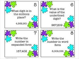 144 best place value images on pinterest place values teaching
