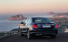 mercedes c300 wallpaper 2014 mercedes benz c class c300 bluetec hybrid exclusive line