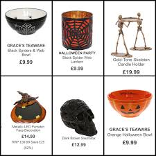 outrageous halloween decorations tk maxx halloween decorations accessories ornaments decor