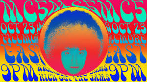 60 S Design Photoshop Tutorial How To Create A 1960s Psychedelic Poster