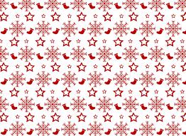 christmas pattern christmas symbols pattern