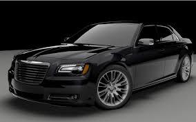 chrysler 300c black chrysler 300c