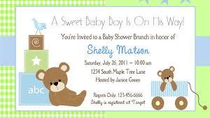 baby shower brunch invitation wording baby shower invitations wording page 29 baby shower brunch