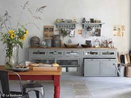 deco cuisine esprit cagne ancienne ferme pinteres