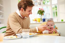 Baby Learn To Sit Chair 8 Mistakes To Avoid When Starting Solids With Your Baby For