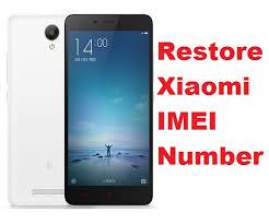 cara membuat akun mi xiaomi redmi 2 miui 7 how to restore repair imei number in xiaomi redmi note 2