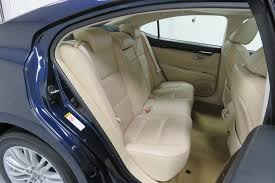 lexus es 350 leather seat replacement 2015 lexus es 350 luxury stock 159697 for sale near gaithersburg