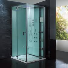 walking in showers beautiful new design luxury steam shower