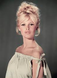 Birdget Bardot - wishing style icon brigitte bardot a happy 82nd birthday