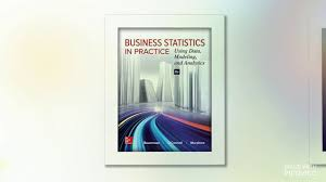test bank for business statistics in practice 8th edition bowerman