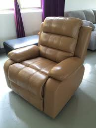 Cheap Recliner Sofas Furniture Add Luxury To Your Home With Full Grain Leather