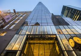 Trump Tower Residence No Evidence Trump Tower Was Wiretapped Justice Department Says