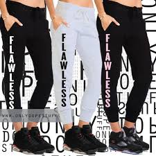 flawless joggers sweatpants beyonce yonce cake by the pound womens